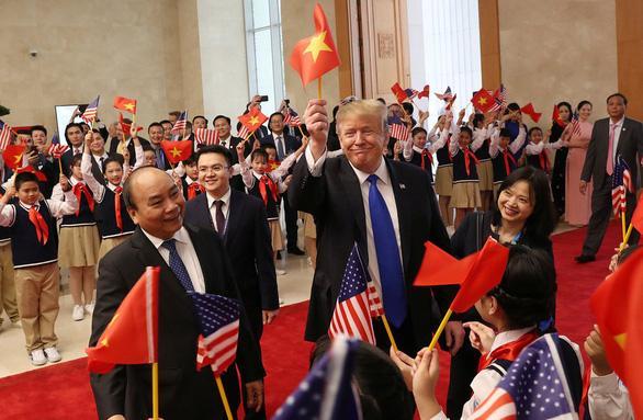 Để Việt Nam luôn thành điểm đến - Ảnh 1.